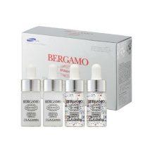 BERGAMO fehérítő hatású szérum ampulla szett - 4 x 13 ml