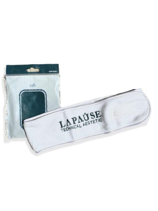 Lador La-pause puha frottír kozmetikai fejpánt