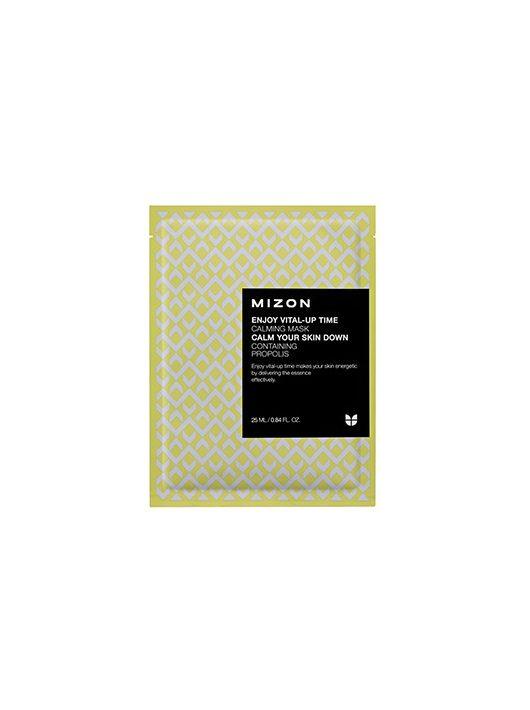 MIZON Enjoy Vital-Up Time gyulladáscsökkentő maszk