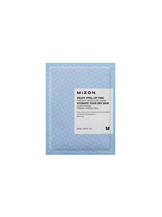 MIZON Enjoy Vital-Up Time hidratáló maszk