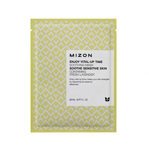 MIZON Enjoy Vital-Up Time nyugtató maszk