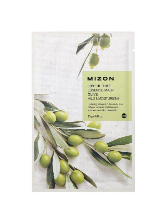 MIZON Joyful Time esszenciális maszk oliva kivonattal