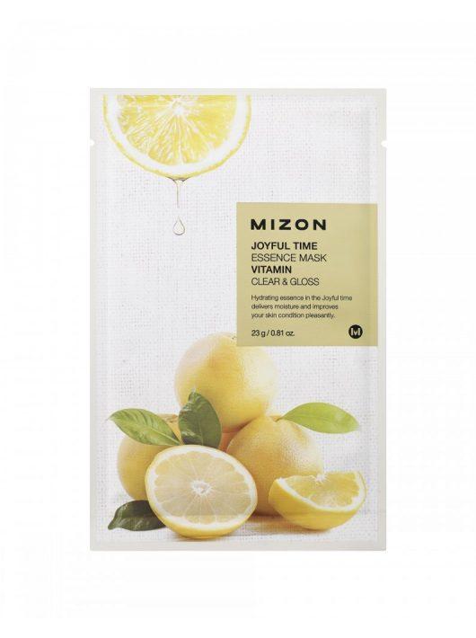 MIZON Joyful Time esszenciális maszk vitaminnal