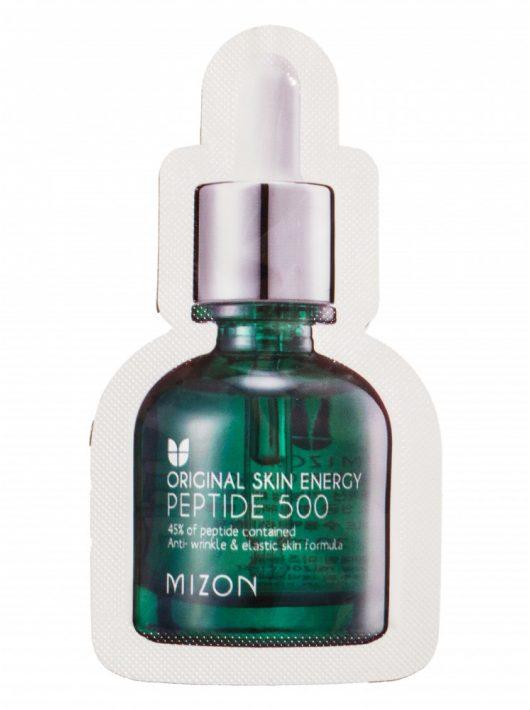 MINTA - MIZON Peptide 500 ránctalanító szérum 45 % peptid tartalommal
