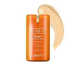 SKIN79 tripla funkciós öregedésgátlő, bőrszínkiegyenlítő BB krém - narancs SPF50 PA+++