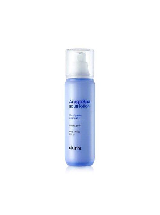 SKIN79 AragoSpa Aqua könnyű hidratáló lotion ceramidokkal
