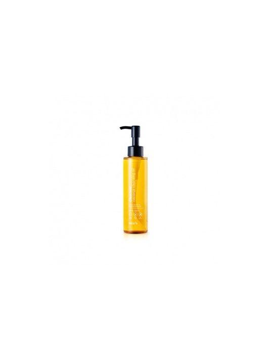 SKIN79 arctisztító olaj kókusszal és sáfránnyal