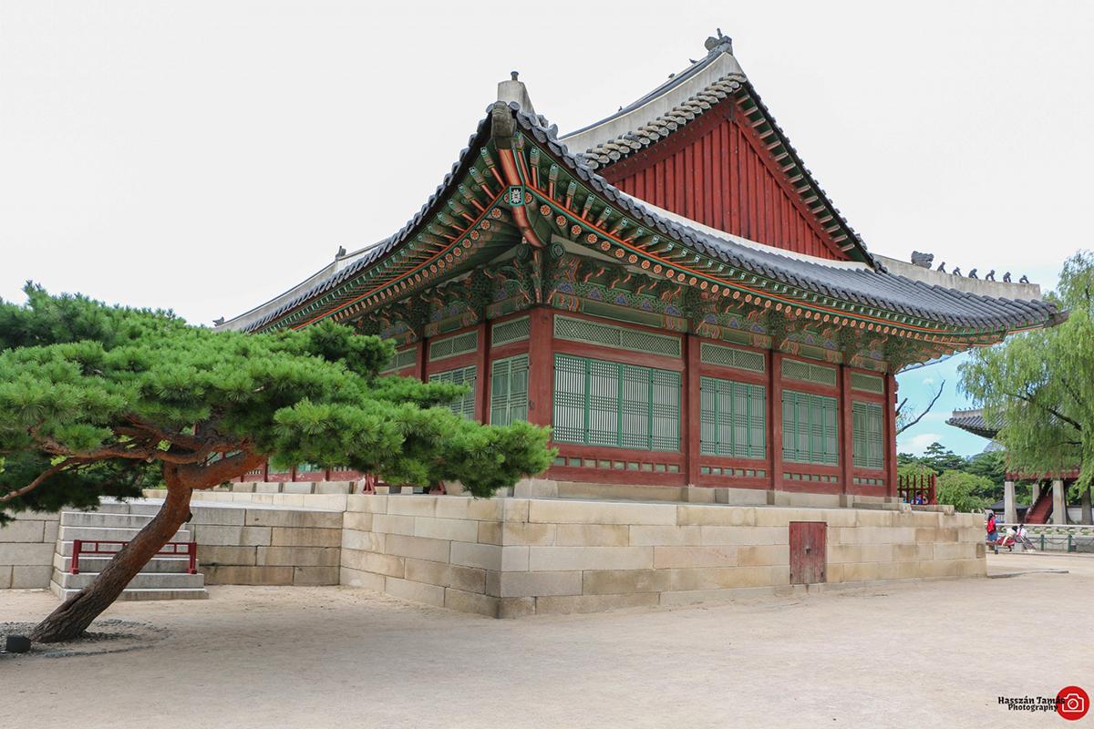 Történelmi kalandozás Dél-Koreában