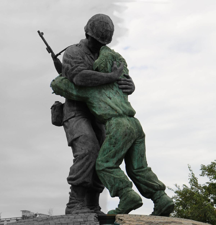 Történelmi kalandozás Dél-Koreában – a háború árnyékában