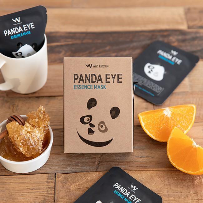 Fekete karikák, panda szemek - a leggyakoribb okok, és a lehetséges megoldások
