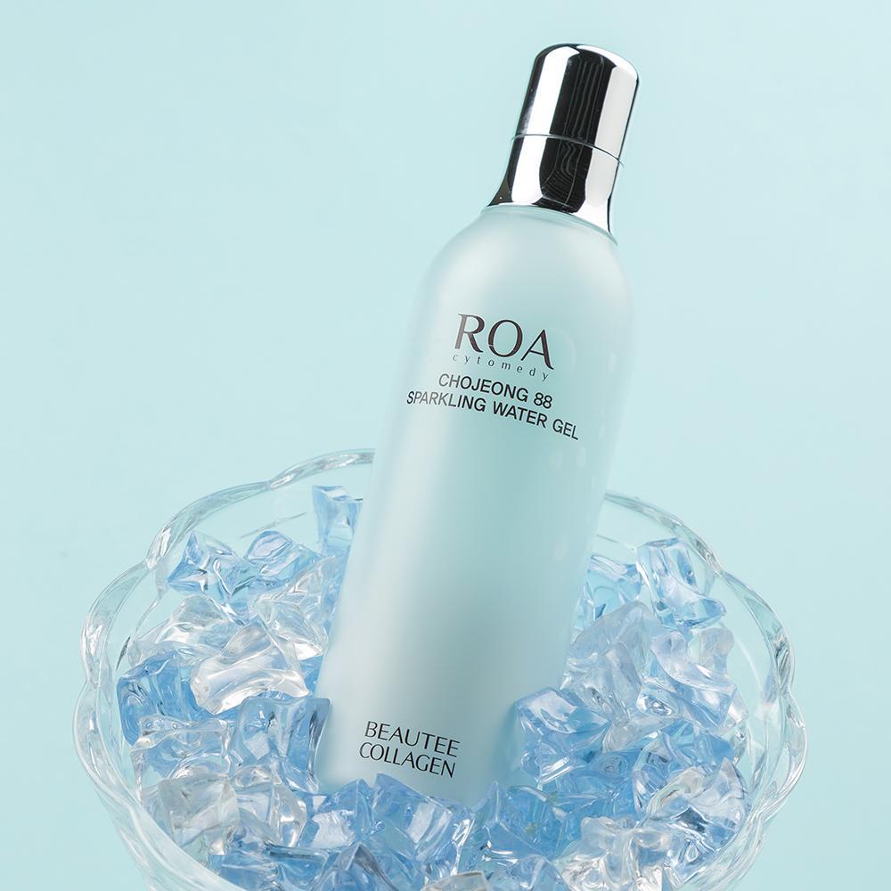 ROA Cytomedy a vízhiányos bőr megmentője!