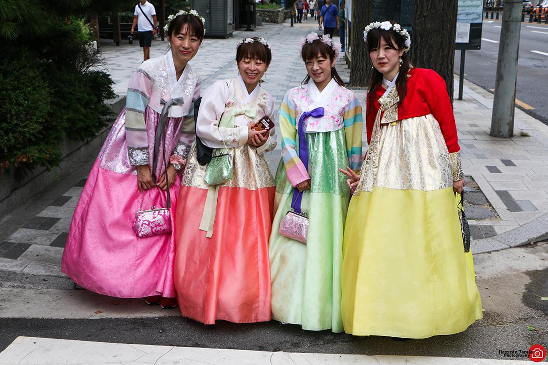 Irány Dél-Korea